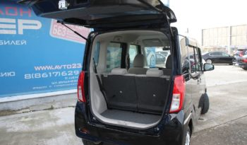 Mitsubishi EK Space full